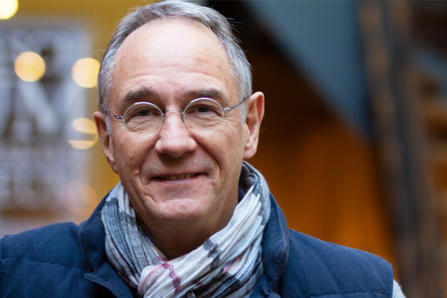 Walter Braasch