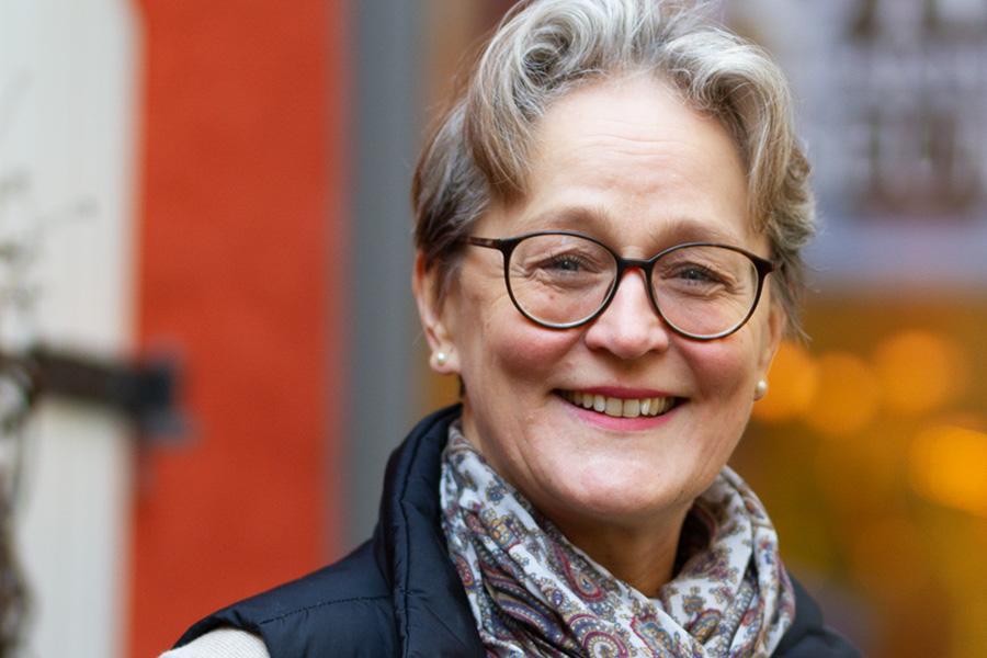Yvonne Braasch