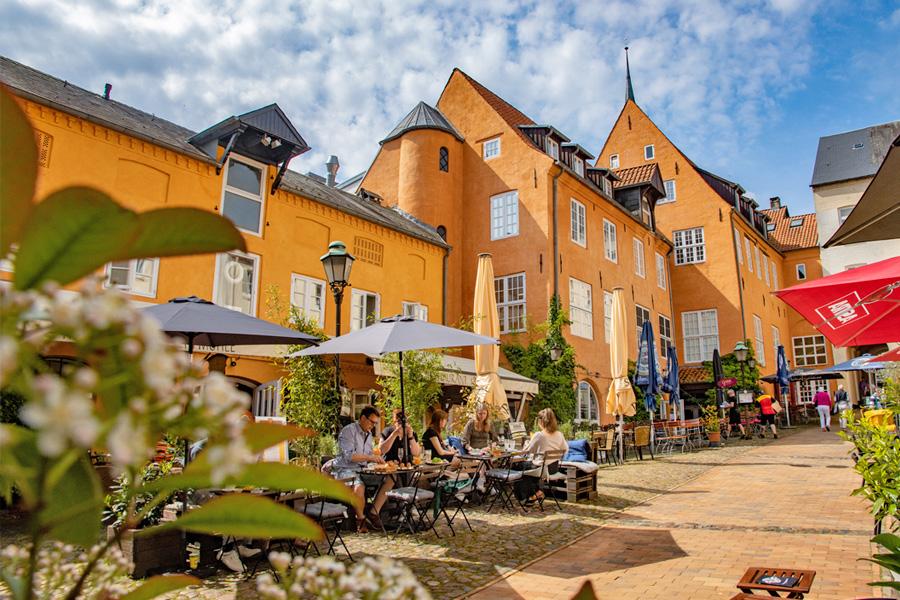 Wir lieben Flensburg